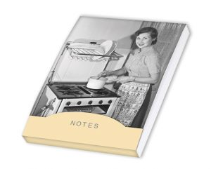 Snap Happy Note Pads