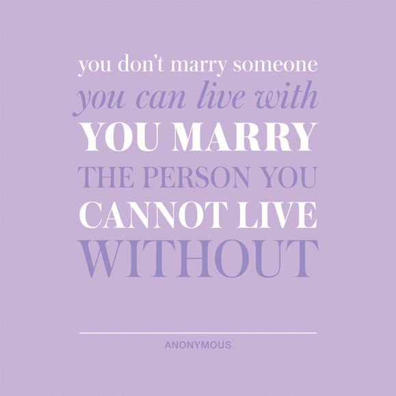 WFW17 YOU DON'T MARRY SOMEONE YOU CAN LIVE WITH